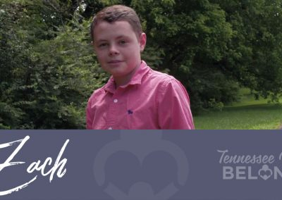 "Timothy ""Zach"" TN01-6152432"