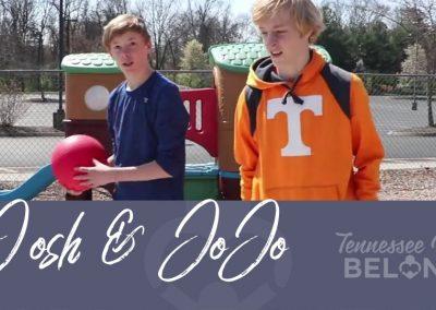 Josh & JoJo TN01-12344948, TN01-12129884