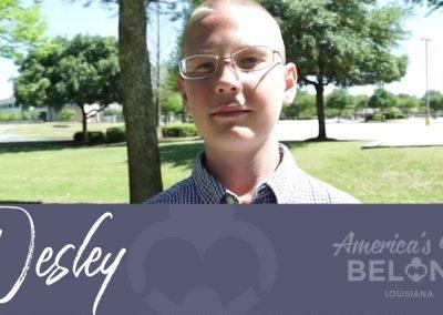 Wesley LA0115L