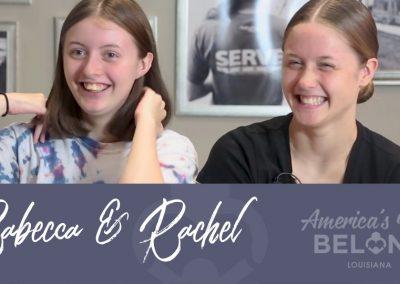 Rabekah & Rachel SLA0110754