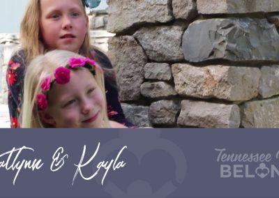 Katlynn & Kayla TN01-25640358 + TN01-25638373