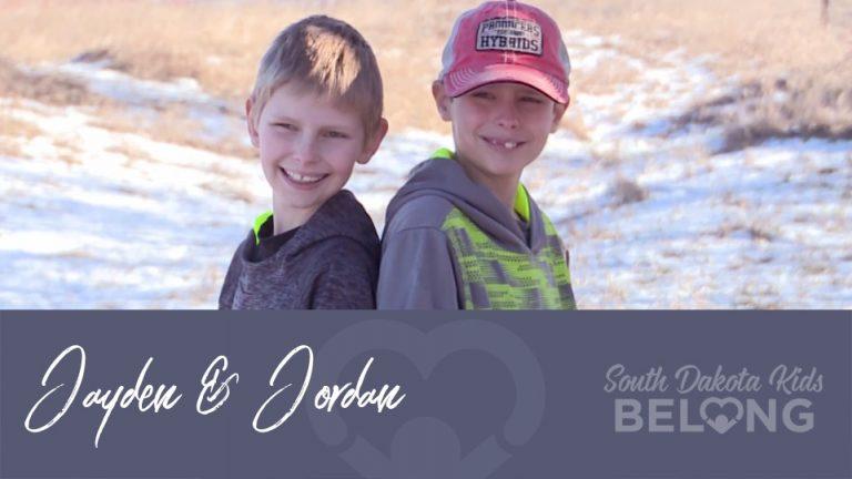 Jayden & Jordan