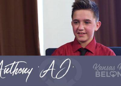 Anthony 'AJ'