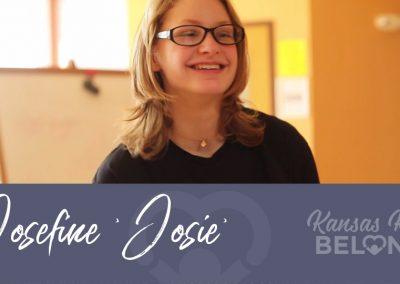 Josefine 'Josie'