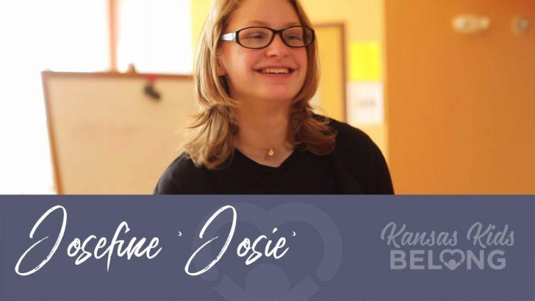 Josefine 'Josie' 7206