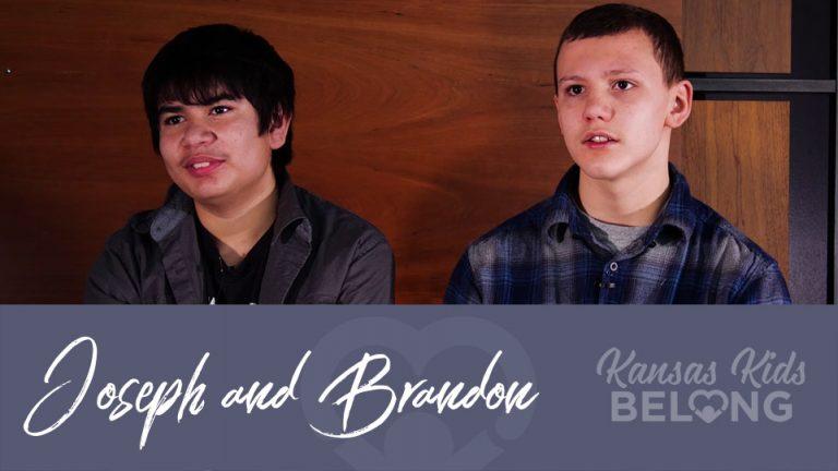 Joseph & Brandon 7343, 5881