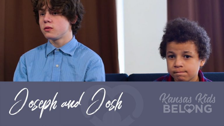 Joseph & Josh 7430, 7431
