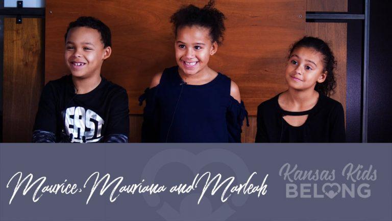 Maurice, Mauriana and Marleah 7531, 7530