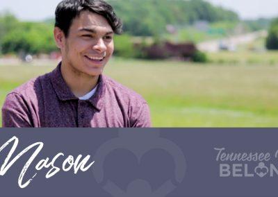 Mason – TN01-3291638