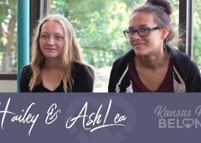 AshLea & Hailey