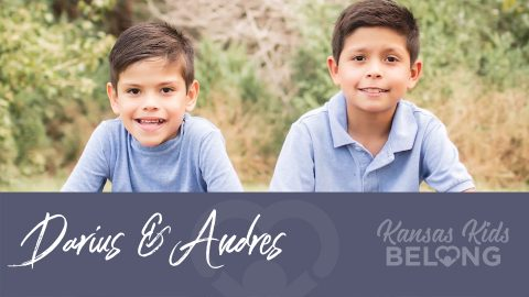 Darius & Andres 7596, 7597