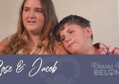 Rose & Jacob 7611, 7612