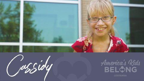 Cassidy LA0103244