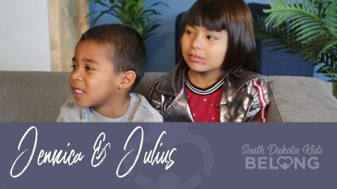 Jennica & Julius