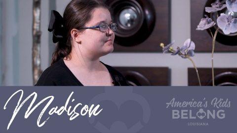 Madison LA0196L